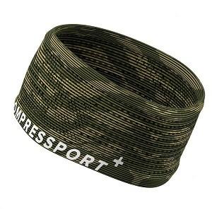 Faixa de Cabeca Compressport ON/OFF (Headband) Camuflado