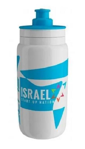 Garrafa Plástico Fly 550ML Israel Start-Up Nation 2020