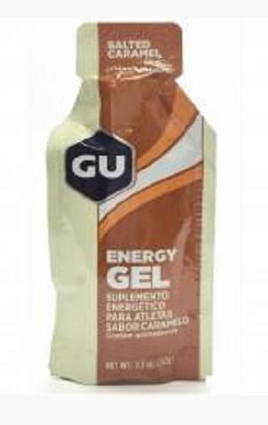 Gu Energy Gel - Sabor Caramelo