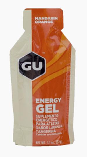 Gu Energy Gel - Sabor Laranja