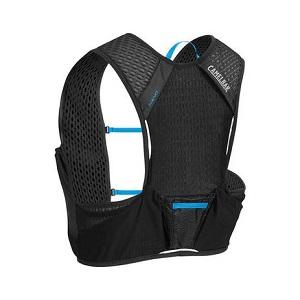 Mochila de Hidratação Camelbak Nano Vest - M - Preto