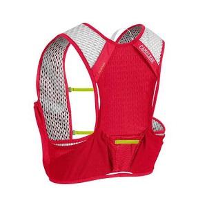 Mochila de Hidratação Camelbak Nano Vest - M - Vermelho