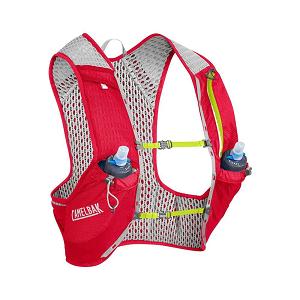 Mochila de Hidratação Camelbak Nano Vest - P - Vermelho