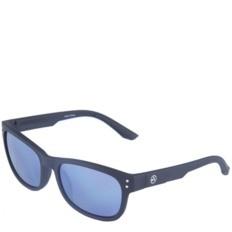 Óculos de Ciclismo e Corrida Absolute After Preto - Lente Azul