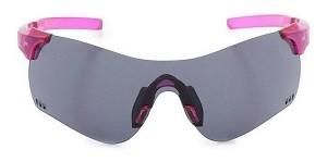 Óculos de Ciclismo e Corrida HB Quad F Magenta Gray