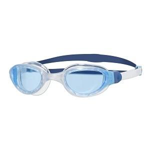 Oculos de Natacao Zoggs Phantom 2.0 Lente Azul