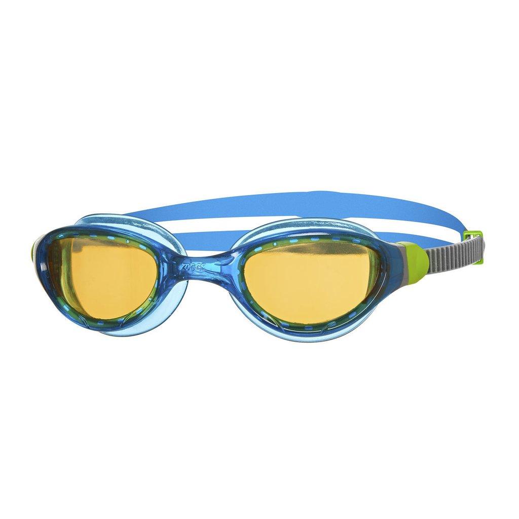 Oculos de Natacao Zoggs Phantom 2.0 Lente Bronze
