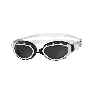 Óculos de Natação Zoggs Predator Flex 2.2 Flex Lente Fumê
