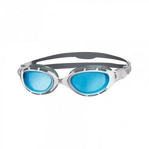 Óculos de Natação Zoggs Predator Flex 2.2 Lente Azul