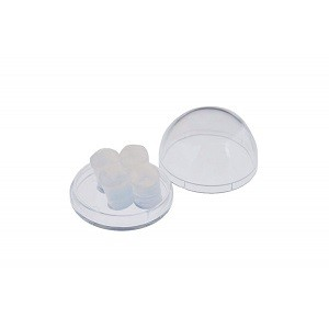 Protetor de Ouvido Moldável para Natação Aqua Sphere