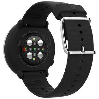 Relógio Fitness Polar Ignite GPS - Preto/Bronze