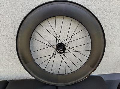 Roda 606 Carbono (404 / 808) Oem