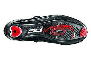 Sapatilha Sidi Triathlon T4 Air Composite Neon/Preto