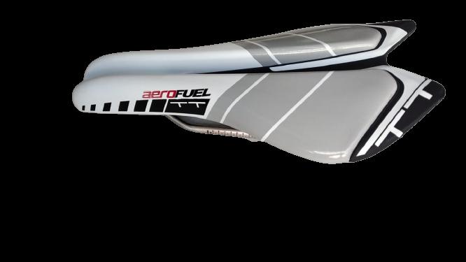 Selim Shimano Pro Aerofuel TT 142mm