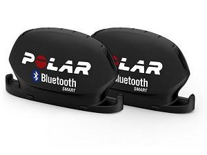 Sensor de Cadência e Velocidade Bluethooh Smart Polar
