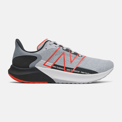 Tênis New Balance Fuelcell Propel V2 Masculino Cinza