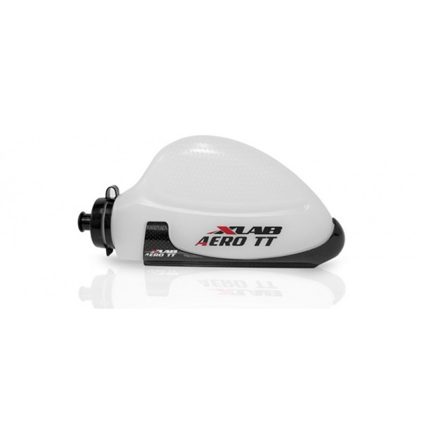 Xlab Aero TT System  Clear - Sistema de hidratação de quadro