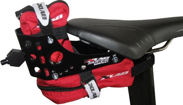 Xlab Carbon Wing 400i - Suporte de hidratação Traseira