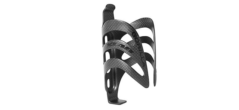 Xlab Gorilla Cage Preto Fosco - Suporte de Caramanhola