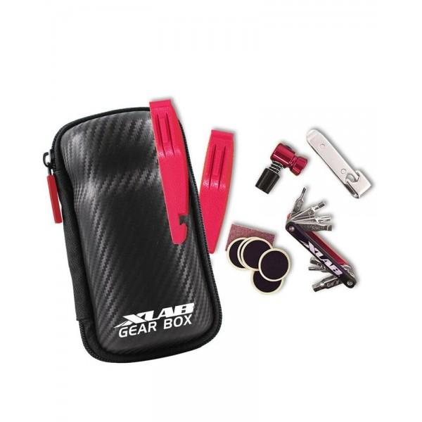 Xlab Kit Gear Box - Kit de ferramentas