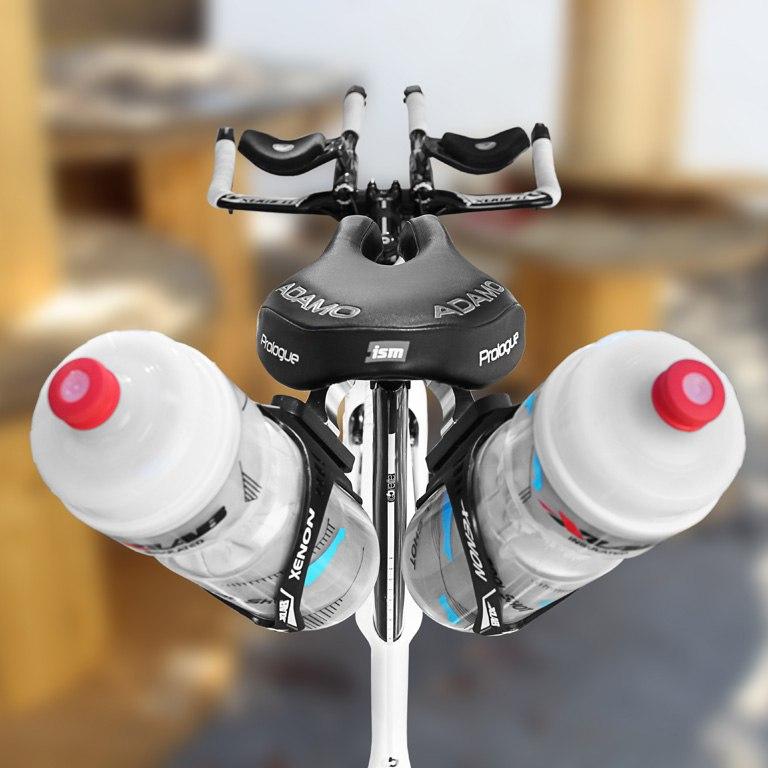 Xlab Mini Wing 105 - Suporte de hidratação Traseira
