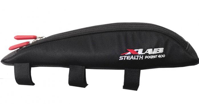 Xlab Stealth Pocket 400 - Bolsa de quadro para armazenamento