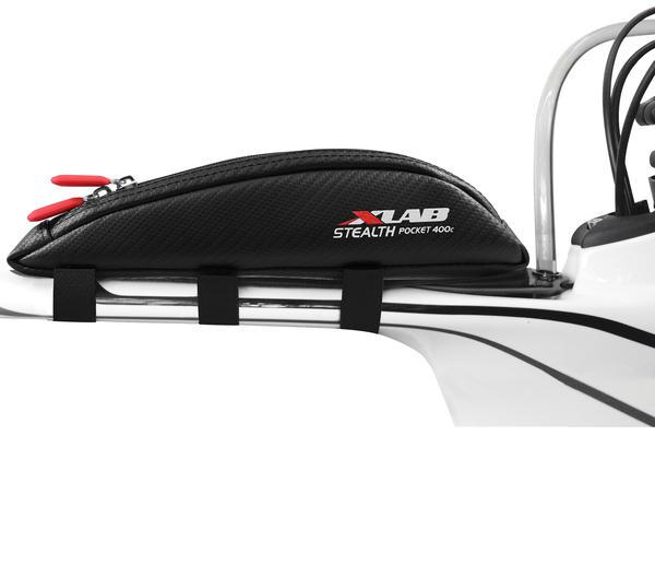 Xlab Stealth Pocket 400c - Bolsa de quadro para armazenamento
