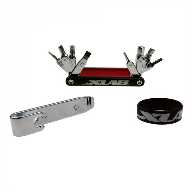 Xlab Tri Tool Kit Canivete - Ferramentas