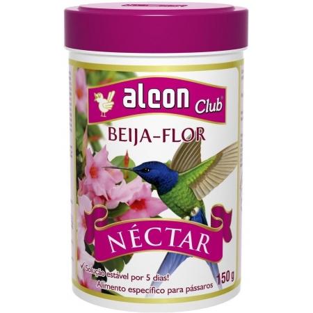 ALCON CLUB BEIJA-FLOR NECTAR 150GR
