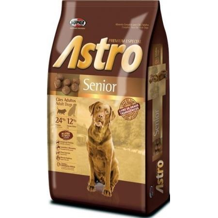 ASTRO SENIOR 15KG
