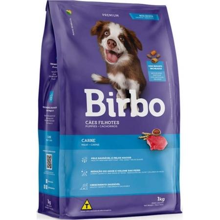 BIRBO FILHOTES 1KG