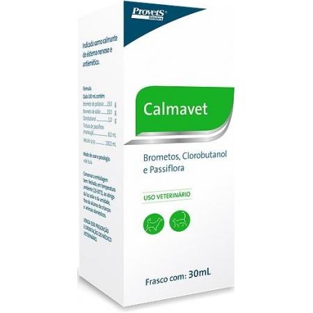 CALMAVET 30ML