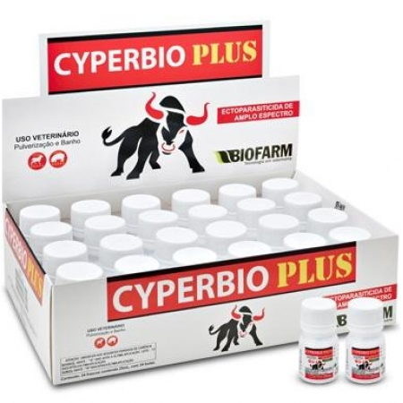 CYPERBIO PLUS 25ML