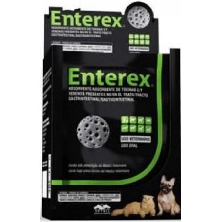 ENTEREX 8GR