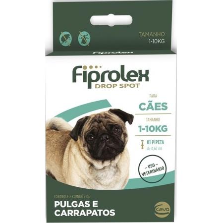 FIPROLEX 0,67 ML