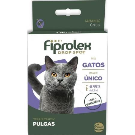 FIPROLEX GATOS