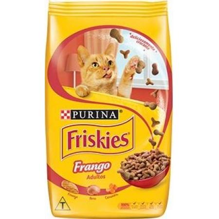 FRISKIES FRANGO 10,1KG