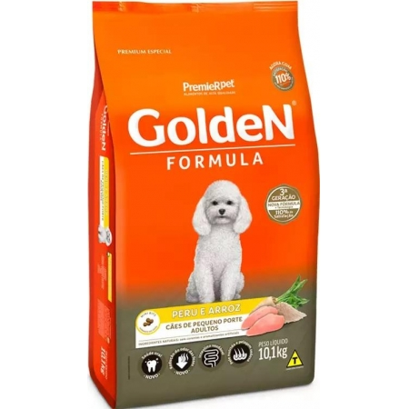 GOLDEN PERU ADULTO M.B. 3 KG