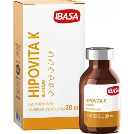 HIPOVITA K 20ML