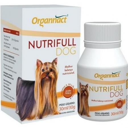 NUTRIFULL DOG 30ML