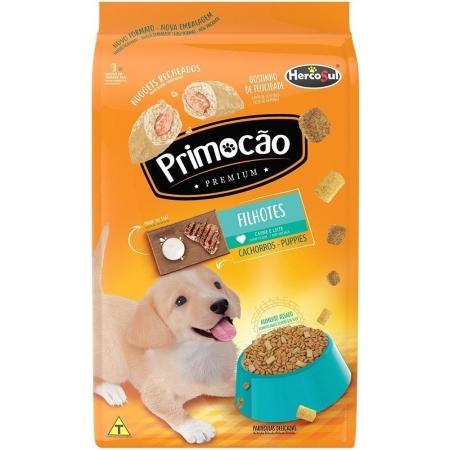 PRIMOCAO PREMIUM FILHOTES 10,1KG