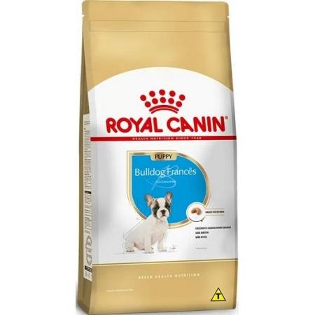 ROYAL CANIN BULLDOG FRANCES PUPPY 2,5KG