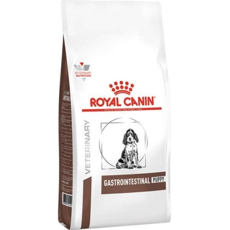 ROYAL CANIN CANINE GASTRO INTESTINAL PUPPY 2KG