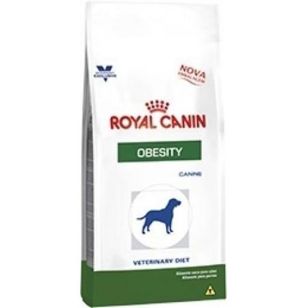 ROYAL CANIN CANINE OBESITY 1,5 KG
