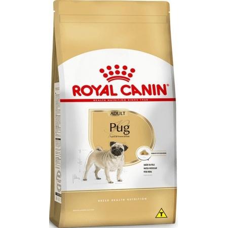 ROYAL CANIN CANINE PUG ADULT 7,5KG