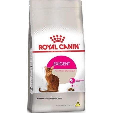 ROYAL CANIN FELINE EXIGENT 1,5KG