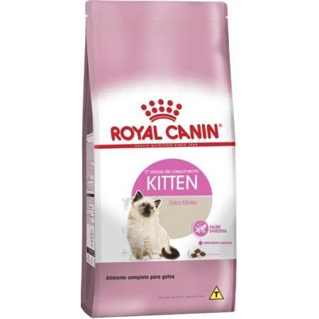 ROYAL CANIN FELINE KITTEN 1,5KG