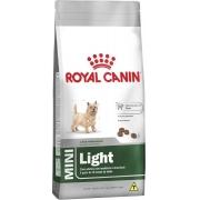 ROYAL CANIN MINI LIGHT 2,5 KG