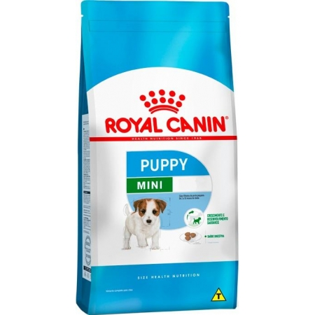 ROYAL CANIN MINI PUPPY 7,5KG