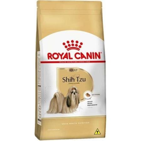 ROYAL CANIN SHIH TZU ADULT 7,5KG